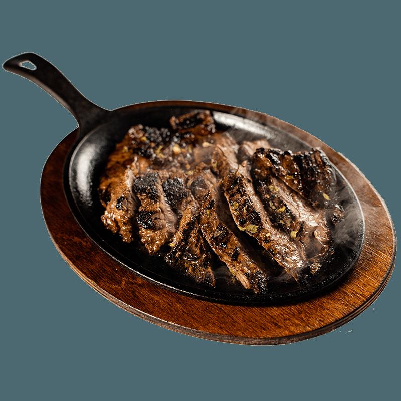 Carne Asada Skirt Steak