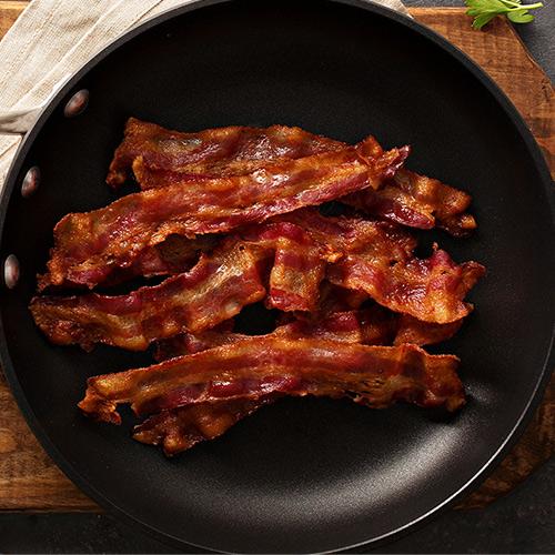 Hamilton Ranch Bacon