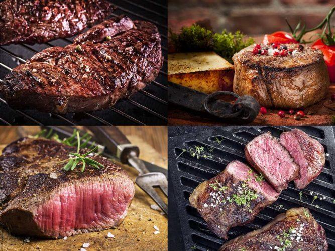 Steak Connoissuer