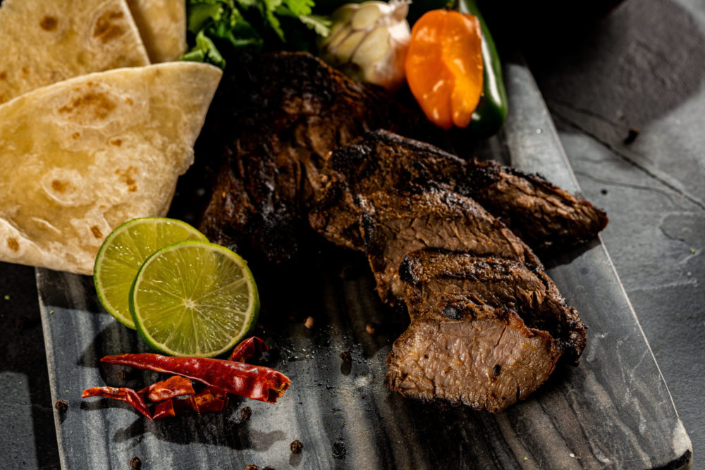 Carne Asada Beef Skirt Steak